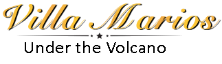VillaMarios.gr Logo